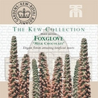 Kew Seed Collection - Foxglove Milk Chocolate