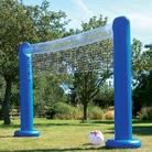 Inflatable Garden Volleyball Game