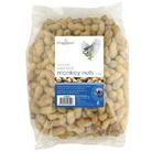 Chapelwood Bird Food - Monkey Nuts 600g