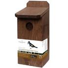 Chapelwood Woodpecker Box in FSC Pine