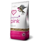 Chapelwood Wild Bird Seed Pink Mix 900g Support Breakthrough Breast Cancer