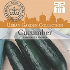 Urban Collection - Cucumber Fanfare Seeds