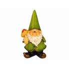 Garden Ornament - Woodland Wilf Stands Proud