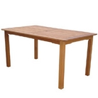 Greenfingers Loreto Rectangular Table 150cm