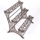 Greenfingers Stamford Rectangle Etagere