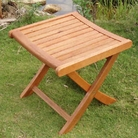 Greenfingers Occasional Table/Stool