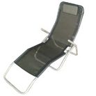Greenfingers Tuscany Sun Lounger