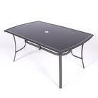 Ellister St Lucia 150cm Rectangular Table