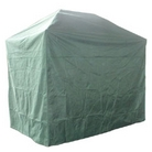 Greenfingers Luxor Swing Seat Gazebo Weather Cover - Green