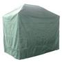 Greenfingers Luxor Swing Seat Gazebo Weather Cover - Green