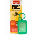 Rentokil Moth Killer Hanging Unit - Twin Pack