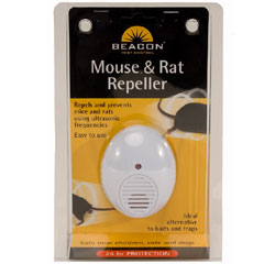 Rentokil Beacon Mouse and Rat Repeller