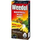 Weedol Gun Rootkill Plus Concentrate - 500ml