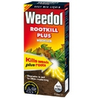 Weedol Gun Rootkill Plus Concentrate - 1 Litre