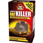 Home Defence Advanced Rat Killer - 500g