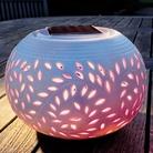 Gardman Filigree Table Solar Light