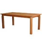 Victoria 180cm Rectangular Table