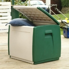 Single Garden Storage Locker