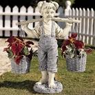 Henri Studio - Flowers For Felicity Garden Sculpture