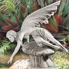 Henri Studio-The Daydream Fairy Statue