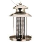 Gardman Wild Bird Peanut Feeder - Fishing Boat Lantern Design
