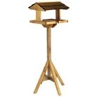 Gardman Traditional Bird Table