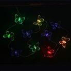 Butterfly String Lights - 20 LEDs