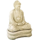 Henri Studio - Buddha With Base Ornament