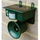 Solar Powered Outdoor Pest Repeller