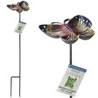 Gardman Wild Bird Feeder Dish - Butterfly Design