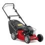 Mountfield S420-HP 4-Wheeled Petrol Rotary Lawn Mower (Push-Type)