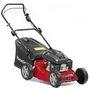 Mountfield S461-HP 4-Wheeled Petrol Rotary Lawn Mower (Push-Type)