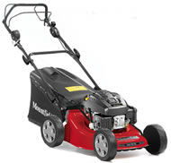 Mountfield S461-PD/ES Power Driven Petrol Lawn Mower (Electric Key-Start)