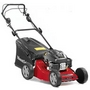 Mountfield S461-PD/ES Power Driven Petrol Lawn Mower (Electric Key-Start)