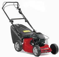 Mountfield S510-PD Power Driven Petrol Lawn Mower