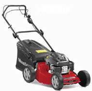 Mountfield S511-PD Power Driven Petrol Lawn Mower