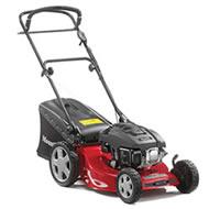 Mountfield HW-S510-PD Power Driven Petrol Rotary Lawn Mower