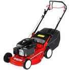 Efco LR48-TK 3-in-1 Petrol Self-Propelled Lawn Mower (Special Offer)