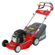 Efco LR48-TH Comfort 3-in-1 Petrol Self-Propelled Lawn Mower (Special Offer)
