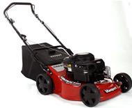 Masport Contractor 500 Petrol Push Lawn Mower