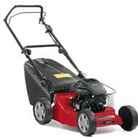 Mountfield S420-PD Power-Driven Petrol Lawn Mower
