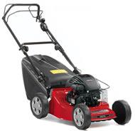 Mountfield S460-PD Power-Driven Petrol Lawn Mower