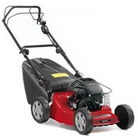 Mountfield S460-PD Power-Driven Petrol Lawn Mower