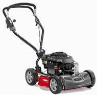 Mountfield Multiclip 500PD Power-Driven Petrol Mulching Lawn Mower