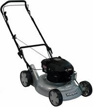 Masport AL-SPV Power-Driven Petrol Mulching Lawn Mower