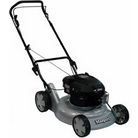 Masport AL-SPV Power-Driven Petrol Mulching Lawn Mower
