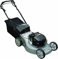Masport Widecut 800-ST SP Combo Power-Driven 3-in-1 Petrol Lawn Mower