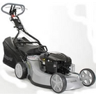 Masport MSV 550-SP Genius 5-IN-1 Power-Driven Petrol Lawn Mower