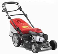 Mountfield SP535-HW-4S 4-Speed Petrol Rotary Lawn Mower