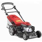 Mountfield SP535-HW-4S 4-Speed Petrol Rotary Lawn Mower